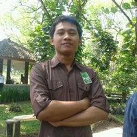 Photo taken at TNI AD Divisi 1 Kostrad by Yunus S. on 7/9/2012