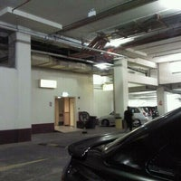 Photo taken at UG PARKING SPACE WISMA SANYAN by Mohadil A. on 1/29/2012
