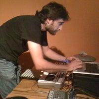 Photo taken at Circolo Vizioso by Vins F. on 9/17/2011
