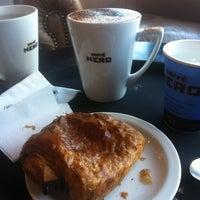 Photo taken at Caffè Nero by Mick F. on 6/10/2011