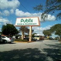 Photo taken at Publix by Nicole R. on 12/22/2011