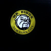 Photo taken at Mr. Biggs by Will 2. on 11/12/2011