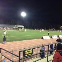 Photo taken at Stadium Complex by Adam K. on 3/7/2012