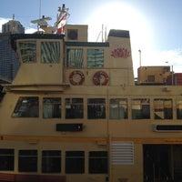 Photo taken at MV Collaroy by Michael on 3/21/2012