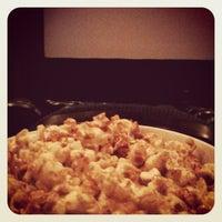 Photo taken at Seef Cinema by Dalal M. on 6/9/2012
