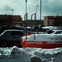 Photo taken at The Home Depot by Jimmy S. on 2/4/2012
