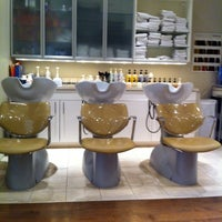 Photo taken at Glow Salon & Med Spa by Carrie P. on 8/3/2011