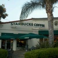 Photo taken at Starbucks by Frank M. on 11/15/2011