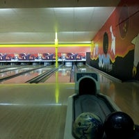 Photo taken at Bandera Bowling Center by Ray A. on 12/14/2011