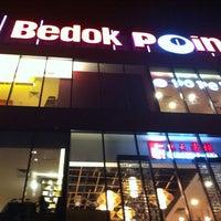 รูปภาพถ่ายที่ Bedok Point โดย SheRLeNe s. เมื่อ 1/8/2011