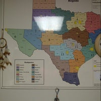 Photo taken at Texas Commission on Environmental Quality by Tim B. on 7/3/2012