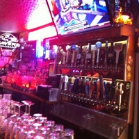 Photo taken at Max's Taphouse by @followfrannie B. on 11/29/2011