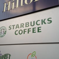 Photo taken at Starbucks by Bill C. on 5/9/2012