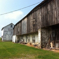 Photo taken at Bachman Settlement by Julie . on 9/14/2011