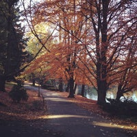 Photo prise au Laurelhurst Park par Matt D. le12/5/2011