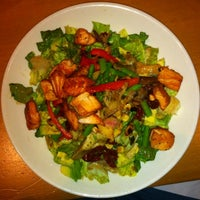 Photo taken at California Pizza Kitchen by Charles H. on 2/17/2012