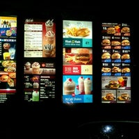 Photo taken at McDonald's by Eric T. on 4/1/2011