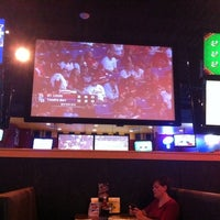 Photo taken at Buffalo Wild Wings by Gabe on 7/2/2011