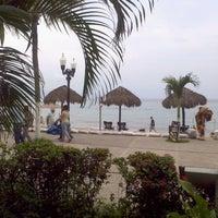 Foto tomada en Playa de los Muertos por Sr. Fox C. el 9/24/2011
