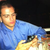 Photo taken at NIZZA Pizza & Beer by Ivan E. on 10/15/2011