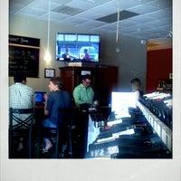 Photo taken at Barley & Vine by Matt on 9/9/2011