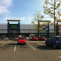 Photo taken at Manchester Fort Retail Park by Saqib M. on 9/27/2011