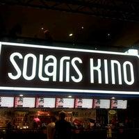 Photo taken at Apollo Kino Solaris by Sanath R. on 8/15/2011