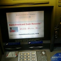Photo taken at Bank Of America by Cody N. on 4/15/2012