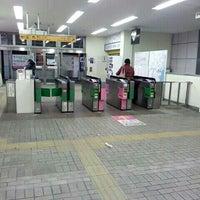Photo taken at バーミヤン 相模大塚店 by shingo s. on 1/27/2012