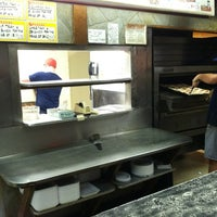 Photo taken at Tasta Pizza by Michael M. on 11/30/2011
