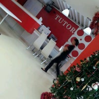 Photo taken at The Tutor by Win T. on 12/24/2011