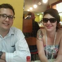 Photo taken at Original Botequim by Juliana S. on 12/14/2011