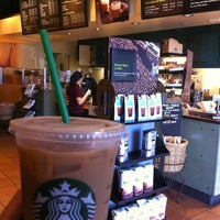 Photo taken at Starbucks by Ty C. on 4/17/2011