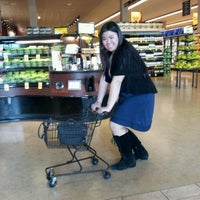 Photo taken at Safeway by Karen on 4/14/2012