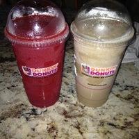 Photo taken at Dunkin' Donuts by Landi S. on 9/2/2012