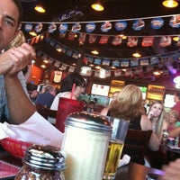 Photo taken at Tailgaters Sports Bar and Grill - Ilprimo Pizza and Wings by Ramon M. on 6/23/2012
