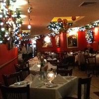 Photo taken at Pellegrino's by Sheldon L. on 11/16/2011