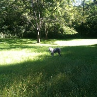 Photo taken at Puppy Park by Keith S. on 9/7/2011