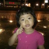 Photo taken at Bukit Panjang Park by Kelvin T. on 10/27/2011