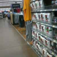 Photo taken at Walmart Supercenter by ShawnsterBear™ . on 1/13/2012