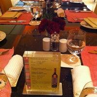 Photo taken at Café Esplanada 咖啡苑 by Andizinho H. on 12/27/2011