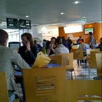 Photo taken at Cafe Court by kasih d. on 7/10/2012