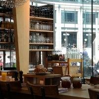 Bishopsgate Kitchen London Menu