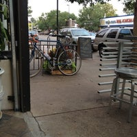 Photo taken at Hooked on Colfax by Mary on 8/24/2012