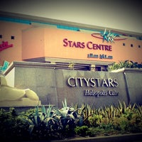 Photo taken at CityStars by Syahril A. on 8/18/2011