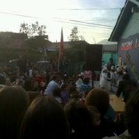 Photo taken at Jardin Infantil Creceres by Jorge S. on 9/23/2011