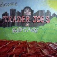 Photo taken at Trader Joe's by Brad T. on 1/28/2012