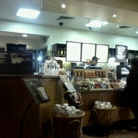Photo taken at Starbucks by Natasha H. on 1/30/2011