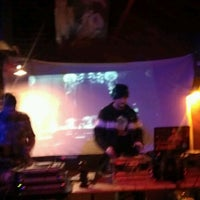 Photo taken at Longbranch Saloon by DJ Bobby D. on 11/12/2011