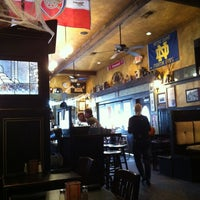 Photo taken at Meehan's Public House by Eric B. on 10/29/2011